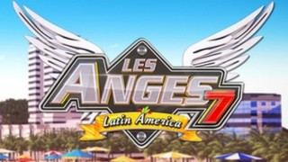 Les Anges 7 : Episode 30 du 16 Avril 2015