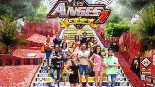 Les Anges 7 Best Of du 8 mai 2015
