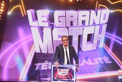 Le grand match – Spécial Télé-réalité du 16 Mai 2015