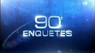 90′ enquête: Paris : touristes en danger du 19 Mai 2015