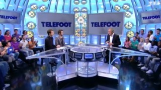 Téléfoot, Replay du 31 Mai 2015