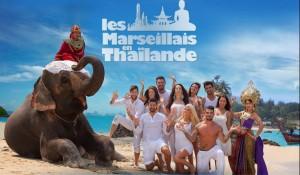 Les Marseillais en Thaïlande : Episode 55 du 14 Mai 2015