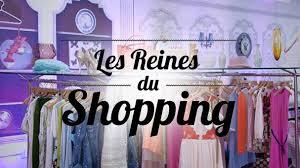 Les Reines du Shopping, Replay du 03 Juin 2015