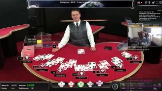 Un joueur de Blackjack online perd $5000