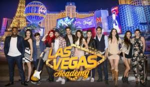 Las Vegas Academy – Episode 22 Complet du 15 Juin 2015