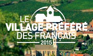 Le village préféré des français, Replay du 23 Juin 2015