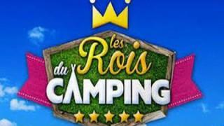 Les rois du camping, Replay du 27 Juin 2015