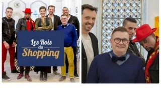 Les rois du shopping, Replay du 25 Juin 2015