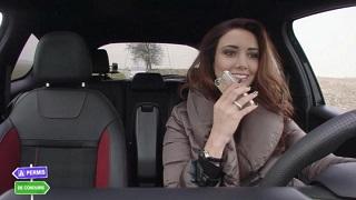 Permis de conduire – Spéciale célébrités, Replay du 02 Juin 2015
