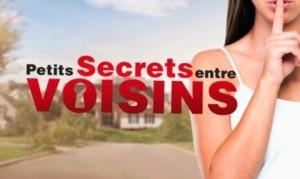 Petits secrets entre voisins – Le rôle de sa vie