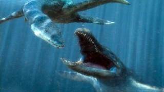 Planète dinosaures – Prédateurs suprêmes, Replay