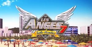 Les Anges 7 – Episode 68 Complet du 9 Juin 2015