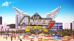Les Anges 7 – Episode 74 Complet du 17 Juin 2015