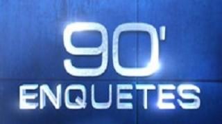 90′ Enquêtes – Délinquance, fêtes, luxe enquête sur la face cachée de la Seine, Replay