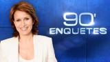 90′ Enquêtes Côte d'Azur : alerte sur l'autoroute des vacances, Replay