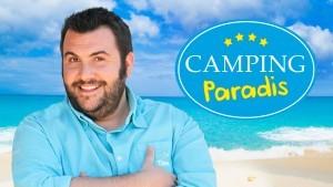 Camping paradis – La grande invasion, Replay du 20 Juillet 2015