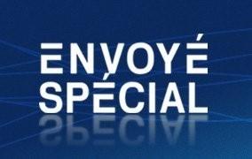 Les carnets de voyage d'Envoyé spécial, Replay du 16 Juillet 2015
