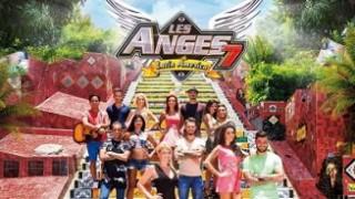 Les Anges 7 : les retrouvailles, Vidéo du 05 Juillet 2015
