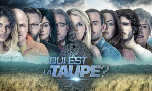 Qui est la taupe ? Episode 3, Replay du 15 Juillet 2015
