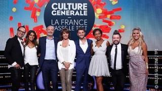 Culture Générale La France passe le test, Replay du 1 août 2015