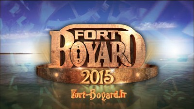 fort boyard replay du 08 ao t 2015. Black Bedroom Furniture Sets. Home Design Ideas