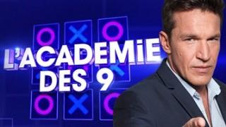 L'académie des 9, Replay du 24 Août 2015