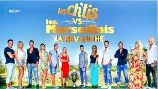 Les Ch'tis vs les Marseillais la revanche – Episode 1, Vidéo
