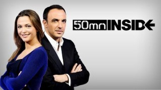 50 mn inside, Replay du 12 Septembre 2015