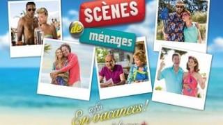 Scènes de ménages : enfin en vacances ! A la mer, Replay