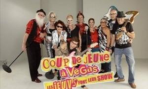 Coup de jeune à Vegas – Episode 7, Vidéo du 26 Octobre 2015