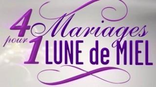 4 mariages pour 1 lune de miel, Replay du 5 Novembre 2015