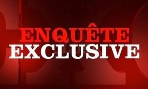 Enquête exclusive Edition spéciale, Replay du 15 Novembre 2015