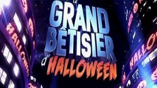Le grand bêtisier d'Halloween, Replay du 31 Octobre 2015