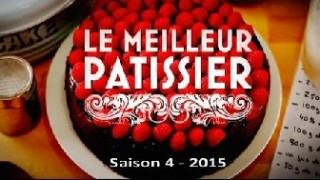 Le meilleur pâtissier, Replay du 18 Novembre 2015