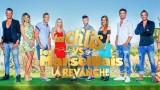 Les Ch'tis vs les Marseillais la revanche – Episode 55, Vidéo