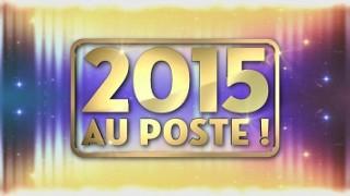 2015 au poste ! Replay du 29 Décembre 2015