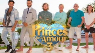 Les Princes de l'Amour 3 – Episode 34, Vidéo du 24 Décembre 2015