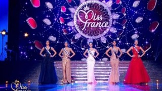 Miss France 2016, Replay