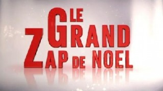 Le grand Zap de Noël 2015, Replay