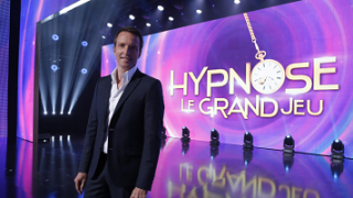 Hypnose le grand jeu, Replay du 30 Décembre 2015