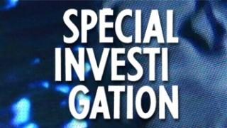 Spécial investigation Cobayes : bye, bye ? Replay du 18 Janvier 2016
