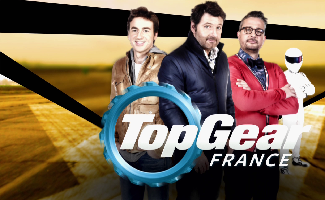 top gear france replay du 13 janvier 2016 webtv. Black Bedroom Furniture Sets. Home Design Ideas