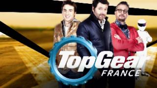 Top Gear France, Replay du 03 Février 2016
