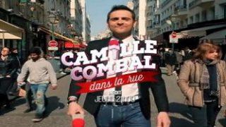 Camille Combal dans la rue, Vidéo du 14 Avril 2016