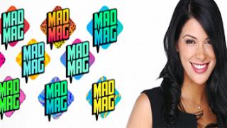 Le Mad Mag, Vidéo du 08 Avril 2016