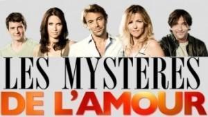 Les mystères de l'amour – Episode 6 Saison 12 – La famille