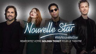 Nouvelle star 2016, Vidéo du 26 Avril 2016