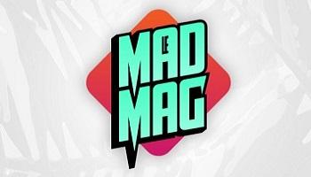 Le Mad Mag, Vidéo du 13 Juin 2016