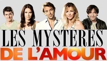 Les mystères de l'amour – Episode 23 Saison 12 – Retours aux sources
