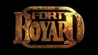 Fort Boyard, Vidéo du 09 Juillet 2016
